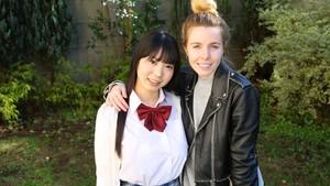 Stacey Dooley - sexsalg i Japan
