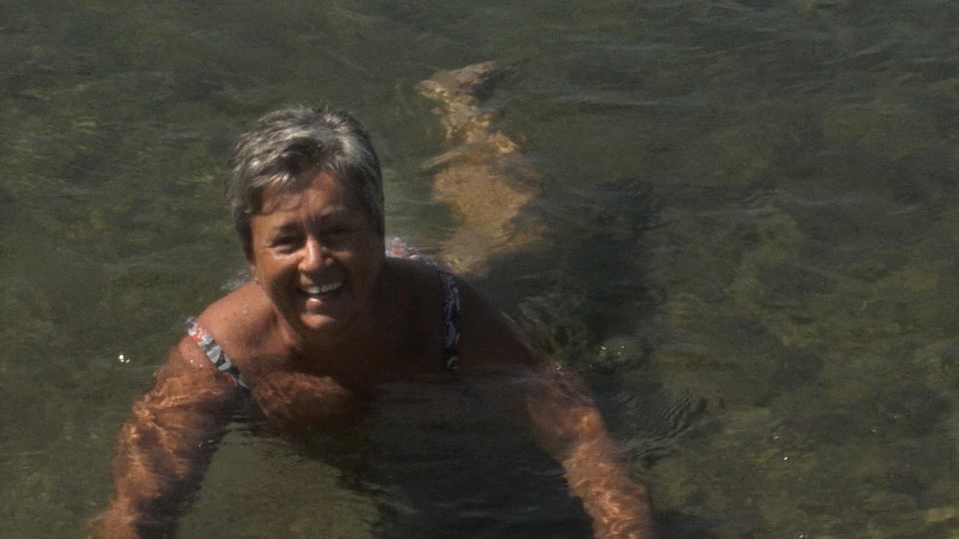badetemperatur kristiansand