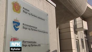 Politihuset i Florø
