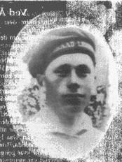 Torvald Lægreid.