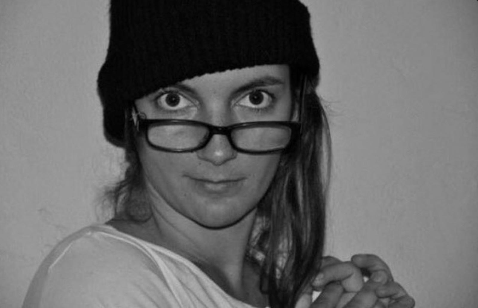 DREPT: Aurelie de Peretti (33), fra Saint Tropez reiste til Paris for å gå på Eagles-konserten. Hun døde på Bataclan.