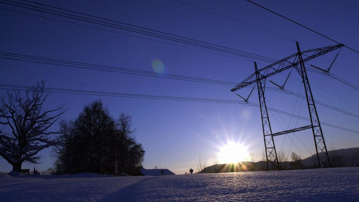 Tror på lave strømpriser fram mot 2020 – NRK Nordland ...