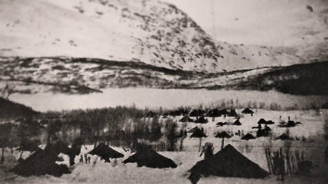 Narvik, nøytralitetsvakt 1940