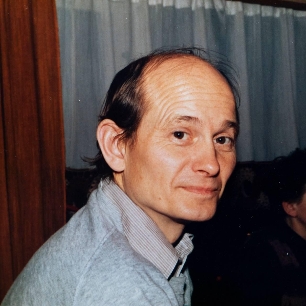 Egil Fladmark