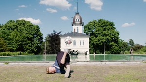 Utrolige utøvere: 5. Ekstreme ferdigheter i parken