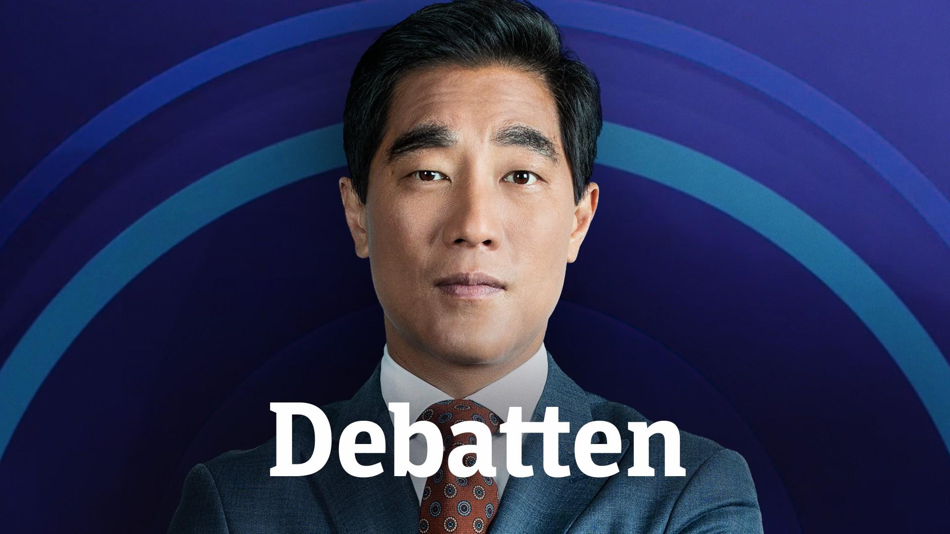 Debatten Dine Sporsmal Om Korona Siste Nytt Nrk