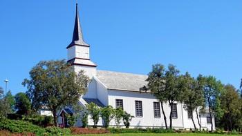 Kolvereid kirke