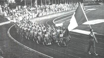 Paralympiske leker Roma