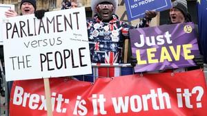 Urix: 13. mar · Brexit og USA