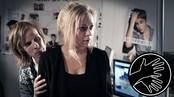 NRK Supers påskekrim med tegnspråktolk