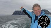 Norskekysten med tegnspråktolk