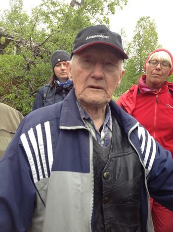 Ingvald Jåma