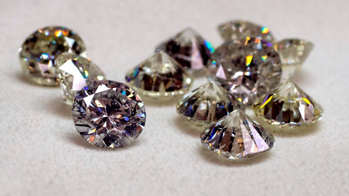 47fc9ded Forskere over én billiard tonn diamanter under jordas overflate – NRK Urix  – Utenriksnyheter og -dokumentarer