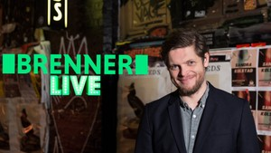 Brenner live: Tirsdag 13. november