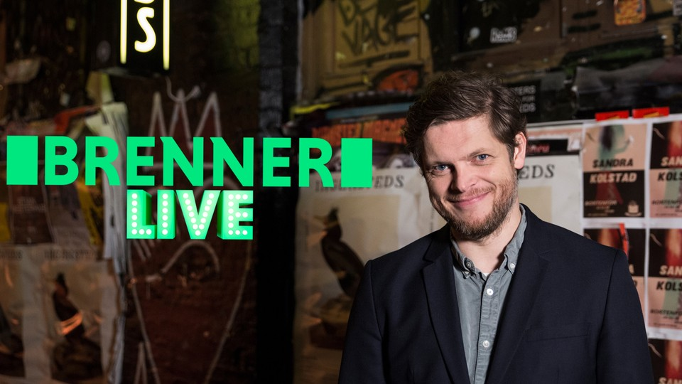 Brenner live - radio