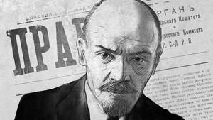 Lenins revolusjon