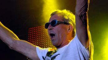 Deep Purple på Steinkjerfestivalen