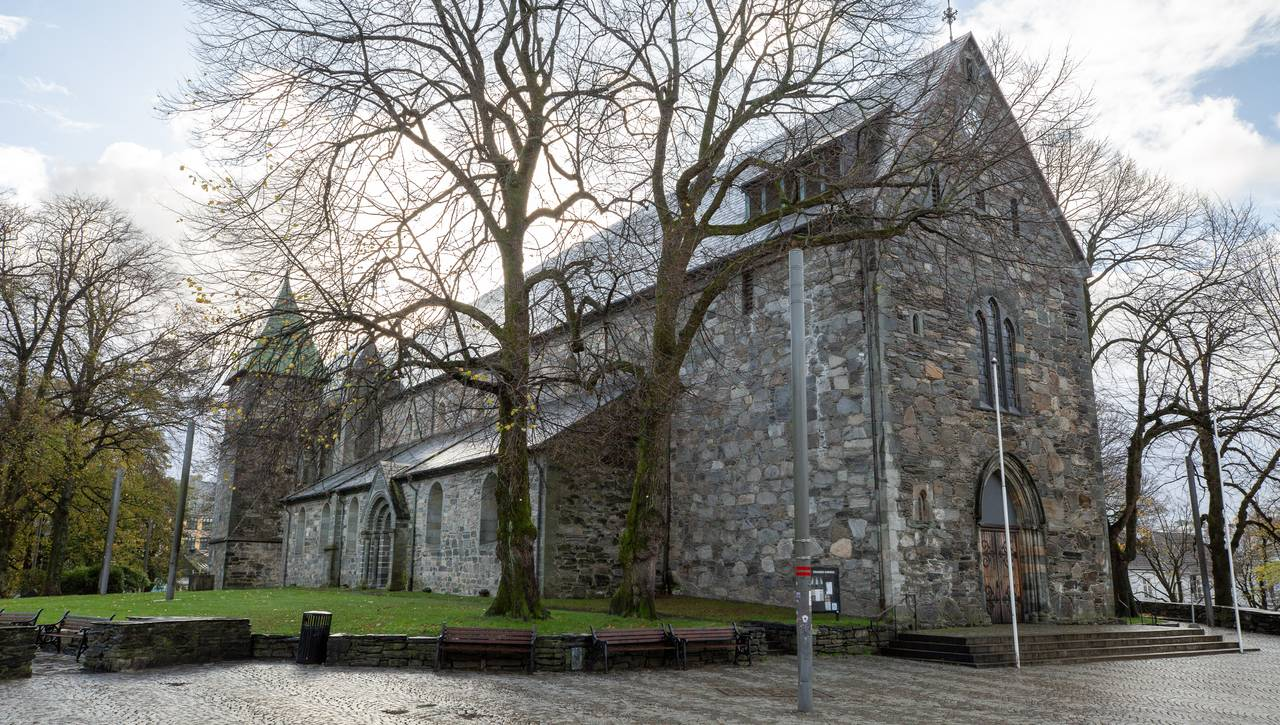 Domkirken i Stavanger