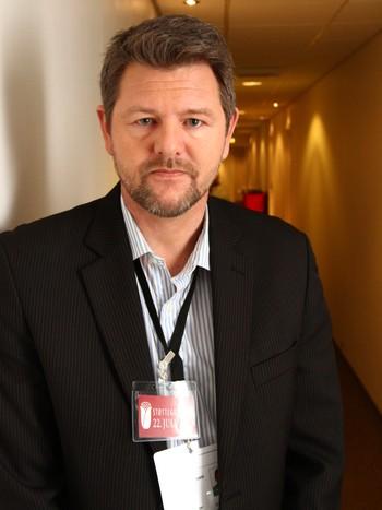 Trond Blattmann