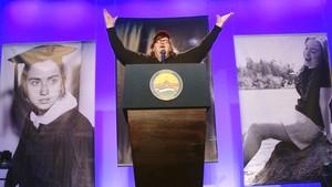 Michael Moore i Trump-land