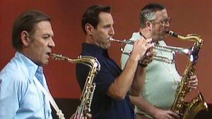 Glimt fra norsk jazzhistorie