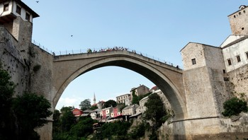 Broen i Mostar