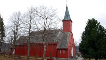 Leinstrand kirke