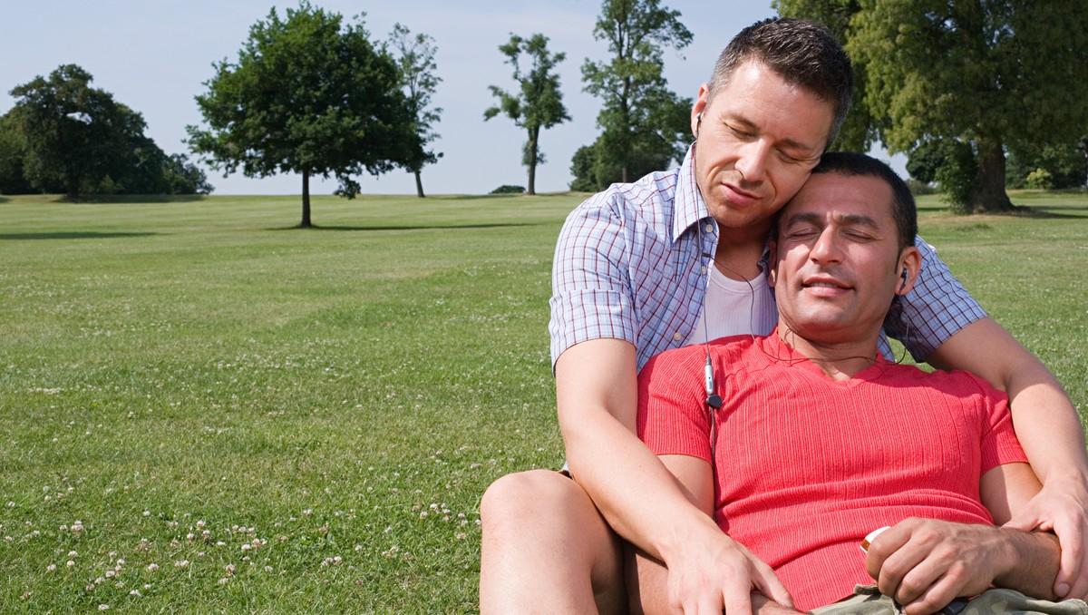 homoseksuelle dating Dexter deb dating virkelige liv