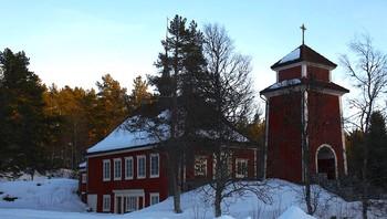 Løkken kirke