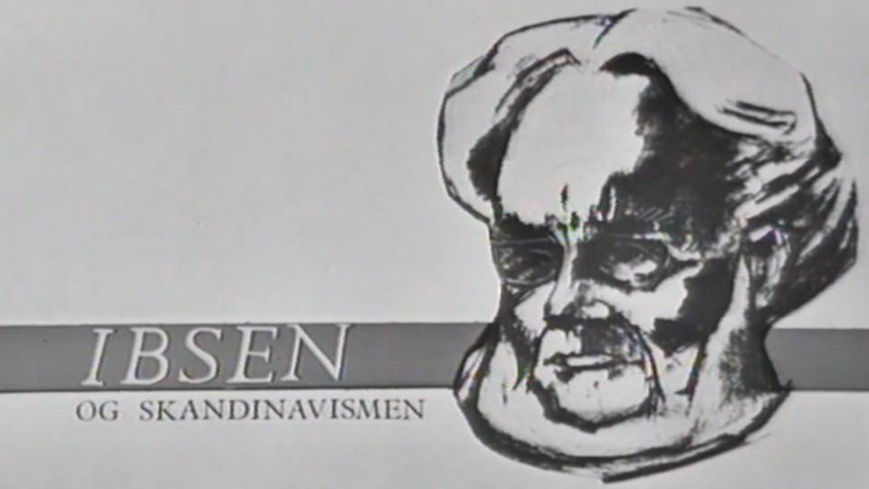 Ibsen og skandinavismen