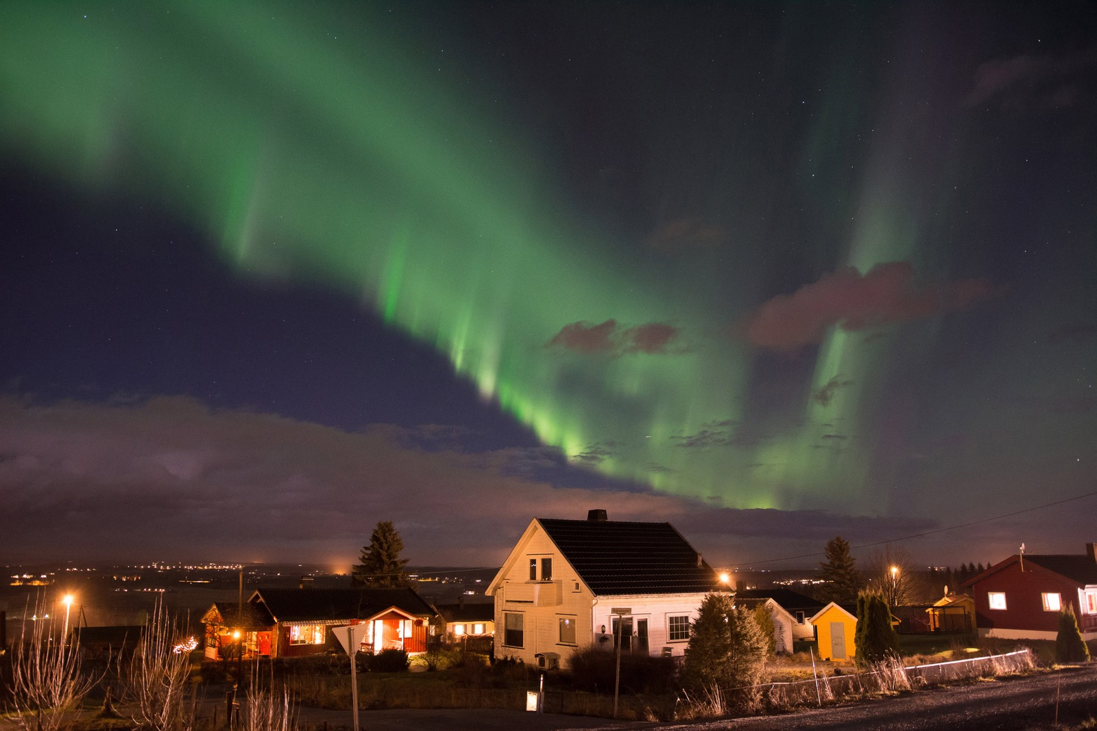 Ottestad, Stange