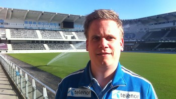 Olav Lindebø
