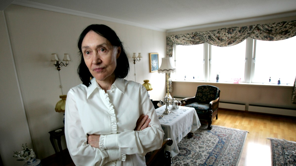 Ingrid Elisabeth Johansen Ingrid Elisabeth Kommer