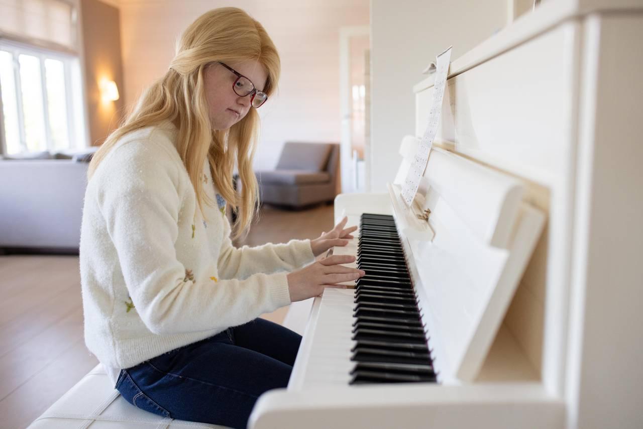 Bentine spiller piano.