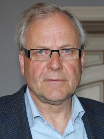 Øystein Beyer.