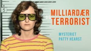Mysteriet Patty Hearst