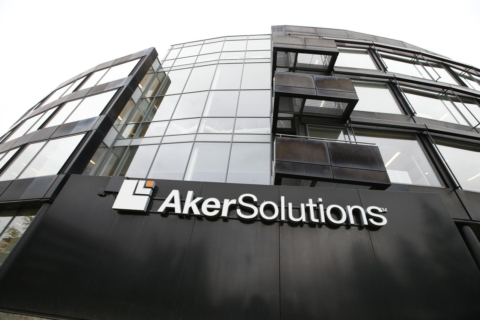Leiekontrakten til Aker Solutions i Snarøyveien fortsetter etter at de har flyttet ut, med et redusert areal fram til 31. oktober 2019. Hva som skjer med lokalet er foreløpig ikke klart. Aker Solutions er i dialog med søsterselskapet Akastor som de leier av om hva som skal skje videre med de 650 kontorplassene.