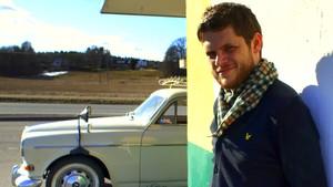 Brenner - historier fra vårt land: 1. Kjærlighet