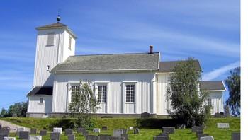 Klinga kirke