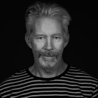 Bilde av Yngve Knausgård
