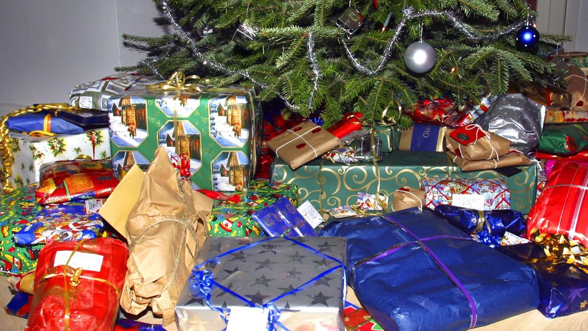 julegaveønsker 14 år