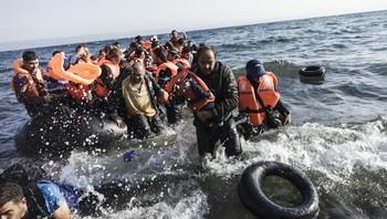 GREECE-TURKEY-EUROPE-MIGRANTS