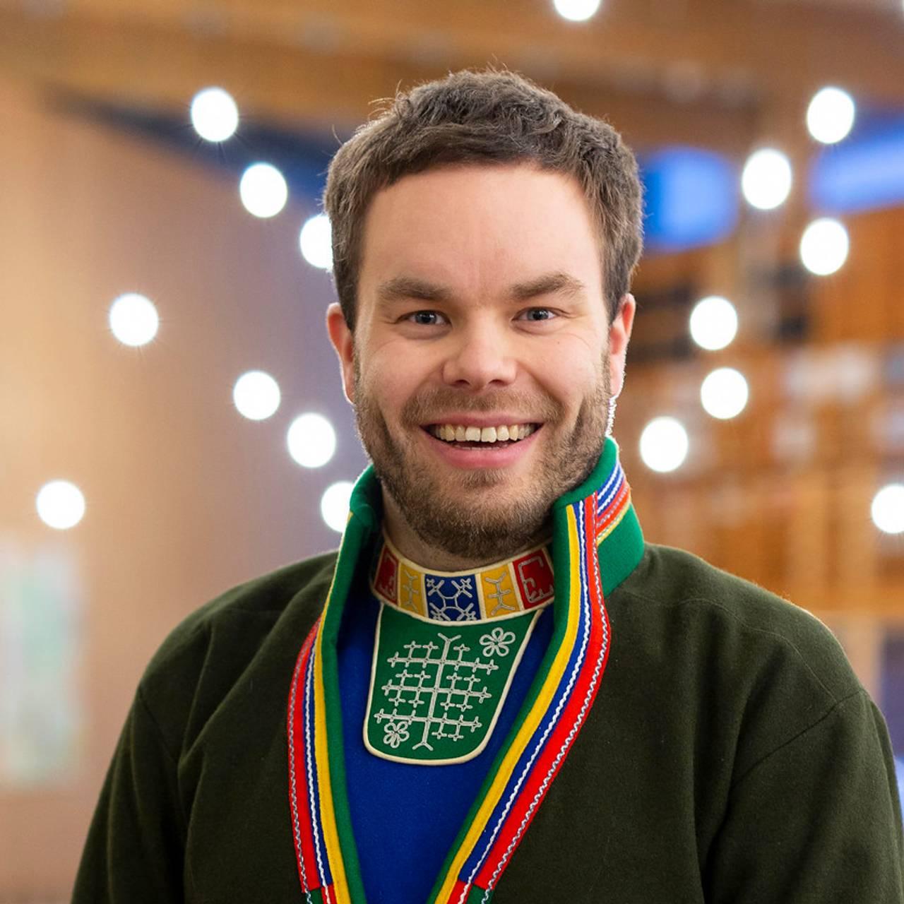 Bilde av Mikkel Eskil Mikkelsen (32)