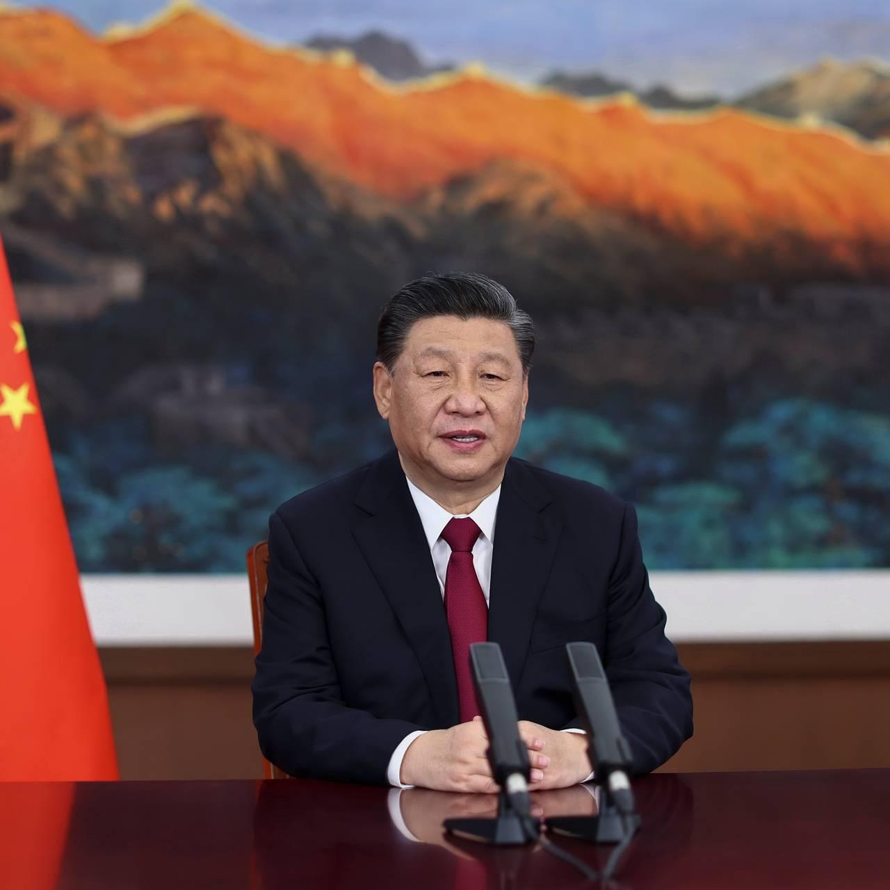 Bilde av Kina