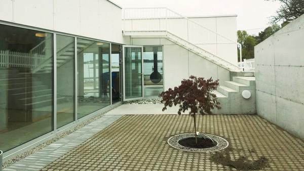 Med facinasjon for betong