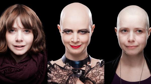 Kampen mot kreften