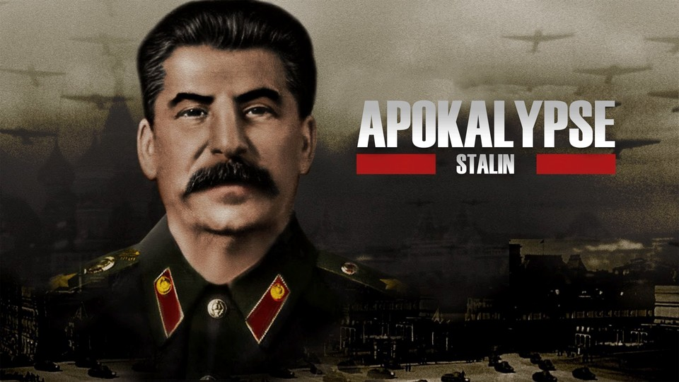 Apokalypse Stalin: 1. episode