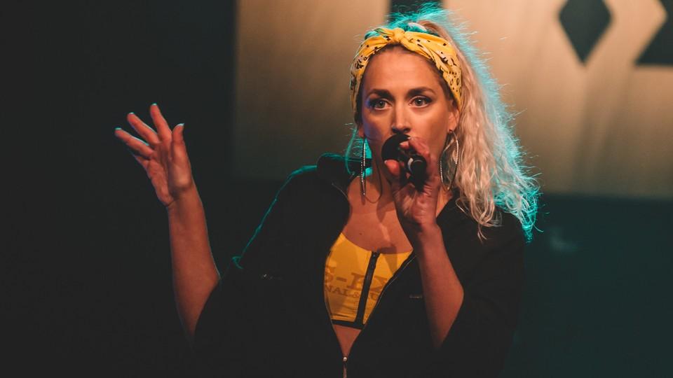 NRK P3s festkveld for norsk hiphop