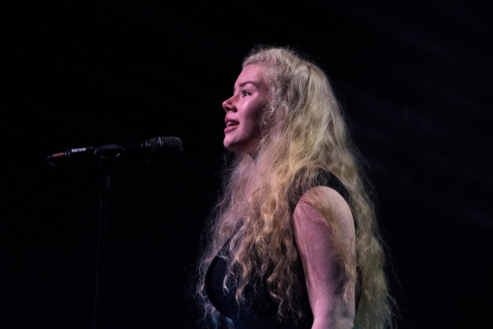 Emma Sætren - Stryn