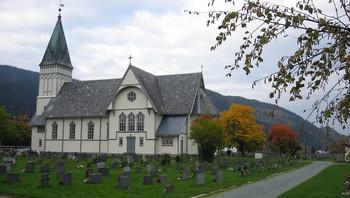 Horg kirke